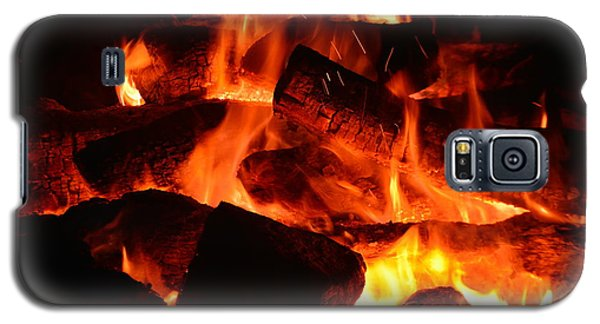 Some Like It Hot Galaxy S5 Case