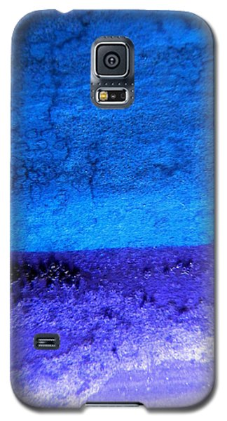 Something Blue Galaxy S5 Case by Andrea Anderegg