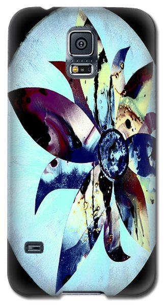Somewhere In Time Galaxy S5 Case by Christine Ricker Brandt