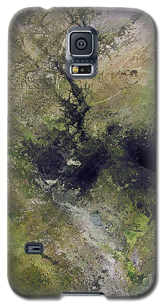 Somewhere Only We Know 5 Galaxy S5 Case