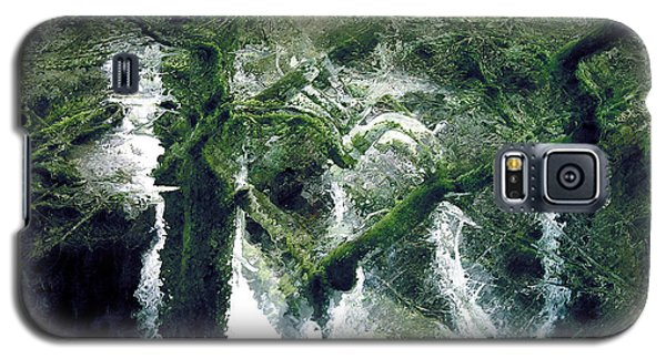 Somewhere Only We Know 1 Galaxy S5 Case
