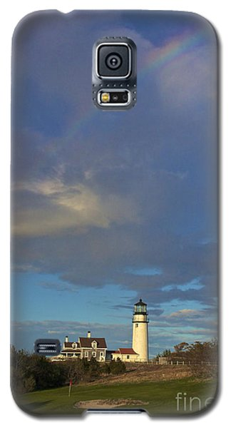 Somewhere Over The Rainbow Galaxy S5 Case