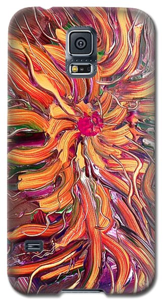 Sommer Galaxy S5 Case by Nico Bielow