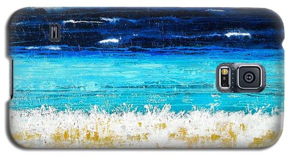 Sommer Regen Galaxy S5 Case