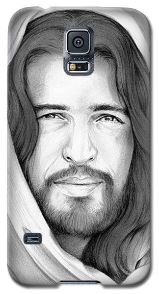 Son Of Man Galaxy S5 Case
