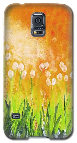 Sonbreak Galaxy S5 Case by Holly Carmichael