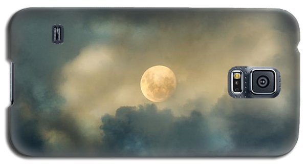 Song To The Moon Galaxy S5 Case