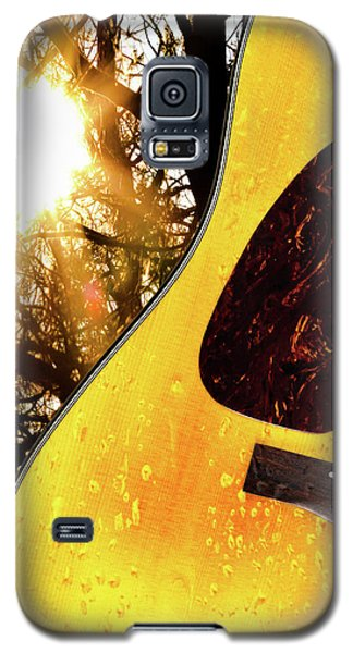 Songs From The Wood Galaxy S5 Case