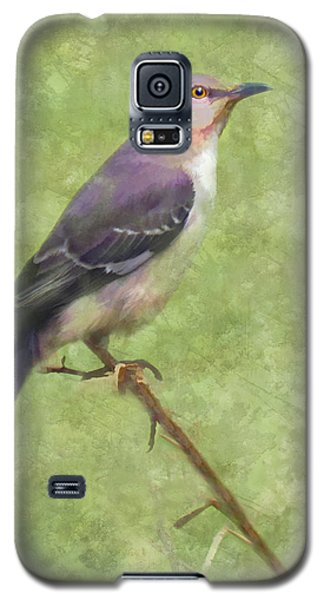 Songster Galaxy S5 Case