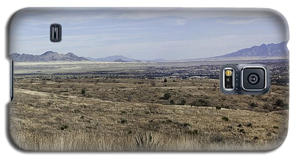 Sonoita Arizona Galaxy S5 Case by Lynn Geoffroy