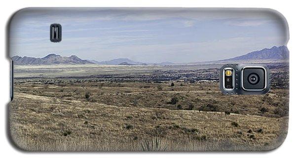 Sonoita Arizona Galaxy S5 Case