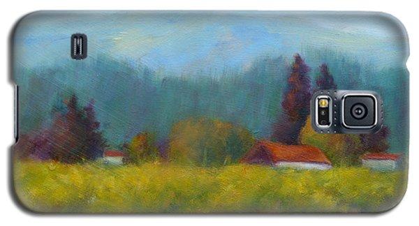 Sonoma Valley View Galaxy S5 Case