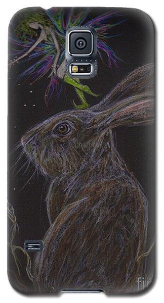 Soon Galaxy S5 Case by Dawn Fairies