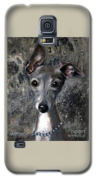 Sophie Galaxy S5 Case