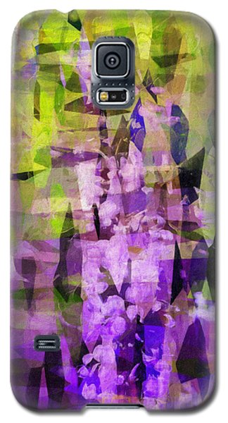 Sophora Galaxy S5 Case
