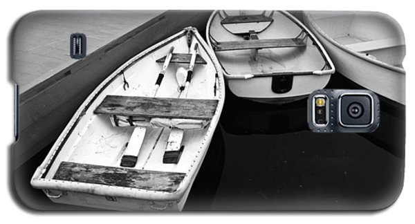 Sorrento Harbor Boats 2 Galaxy S5 Case