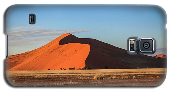 Sossusvlei Dune 45 Galaxy S5 Case