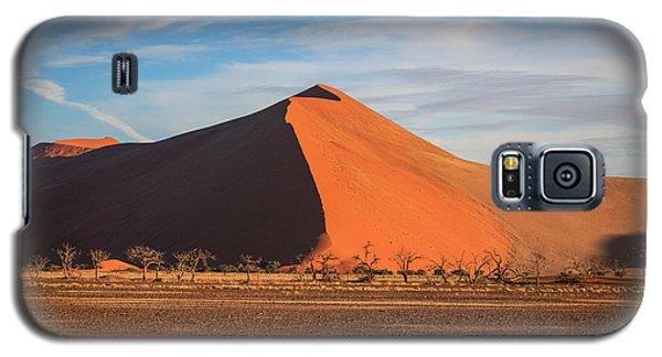 Sossusvlei Park Sand Dune Galaxy S5 Case