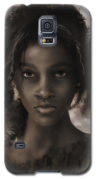 Soul For Sale Galaxy S5 Case