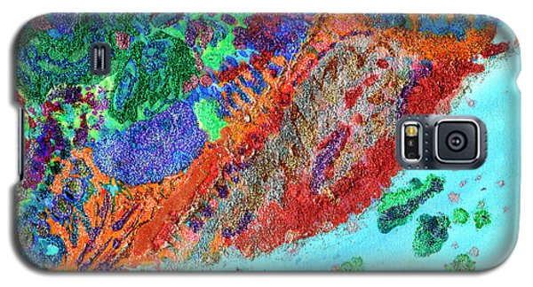 Soul Map I Galaxy S5 Case