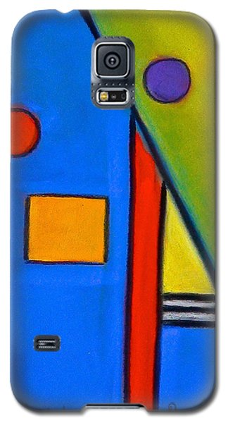 Soul Mates Galaxy S5 Case by Dan Redmon