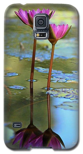 Soul Mates Galaxy S5 Case