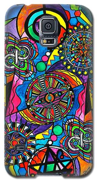 Soul Retrieval Galaxy S5 Case