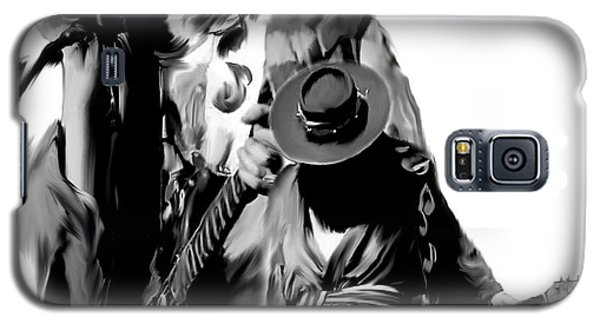 Soul To Soul  Stevie Ray Vaughan Galaxy S5 Case