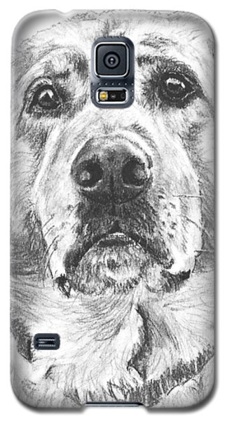 Soulful Lab Face Galaxy S5 Case