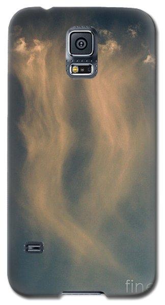 Souls En Route Galaxy S5 Case
