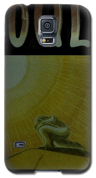 Souls Galaxy S5 Case