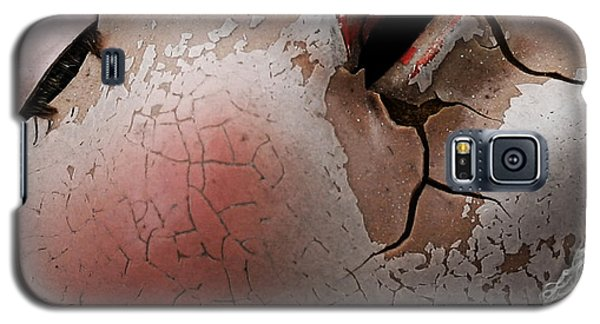 Souls Of Porcelain  Galaxy S5 Case by Jerry Cordeiro