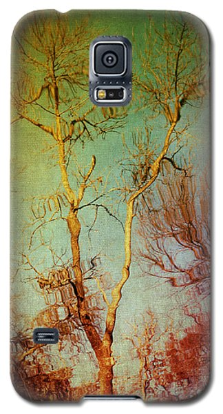 Souls Of Trees Galaxy S5 Case