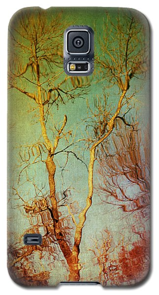 Souls Of Trees Galaxy S5 Case by Trish Mistric