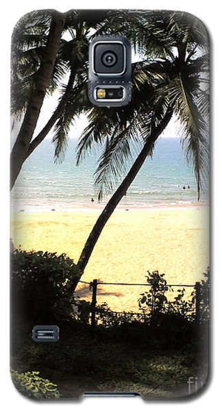 South Beach Galaxy S5 Case