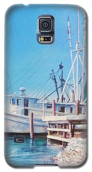 South Carolina Oysters Galaxy S5 Case