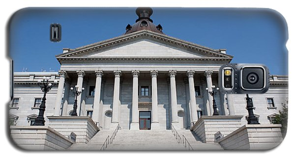 South Carolina State Capital Building Galaxy S5 Case