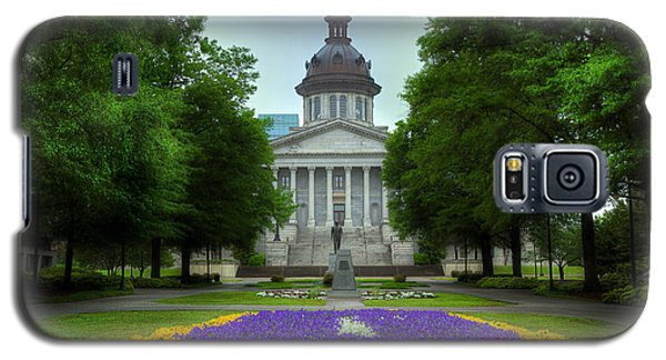 South Carolina State House Galaxy S5 Case