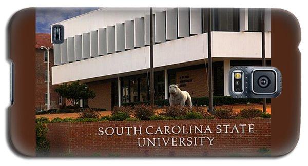 South Carolina State University 2 Galaxy S5 Case