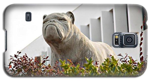 South Carolina State University Bulldog Galaxy S5 Case