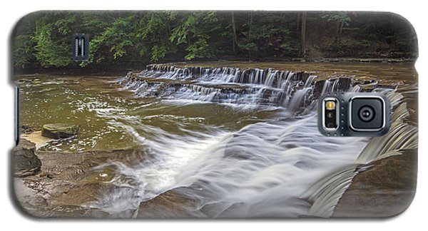 South Chagrin Reservation Galaxy S5 Case