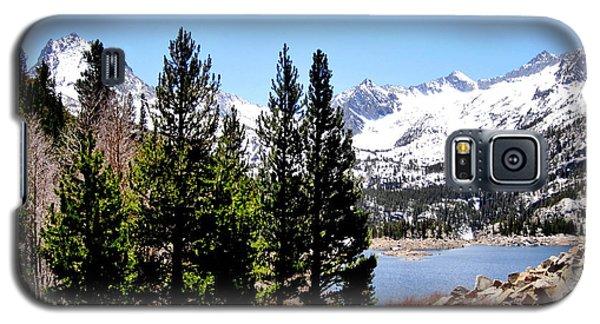 South Lake Galaxy S5 Case by Marilyn Diaz