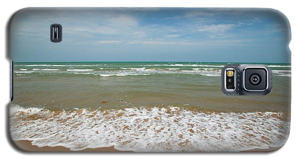 South Padre Island II Galaxy S5 Case