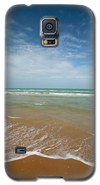 South Padre Island Galaxy S5 Case
