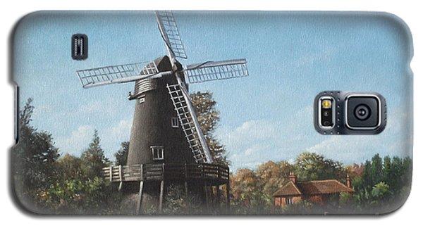 Southampton Bursledon Windmill Galaxy S5 Case