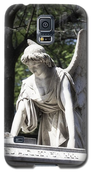Southern Angel I Galaxy S5 Case