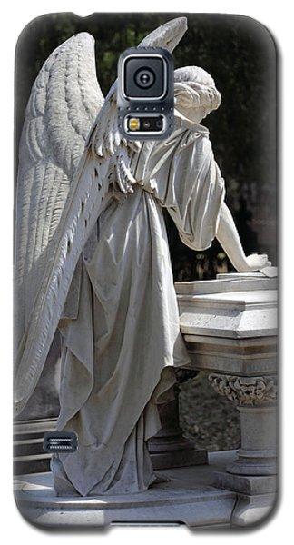 Southern Angel V Galaxy S5 Case