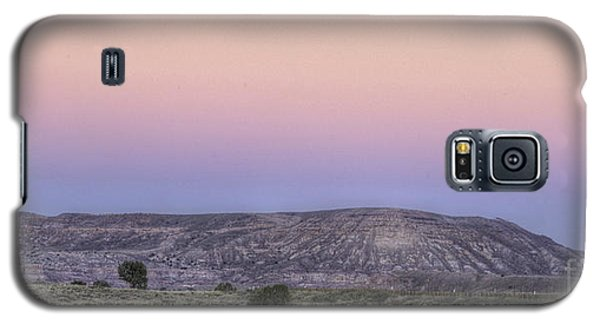 Southern Utah Sunset 2 Galaxy S5 Case