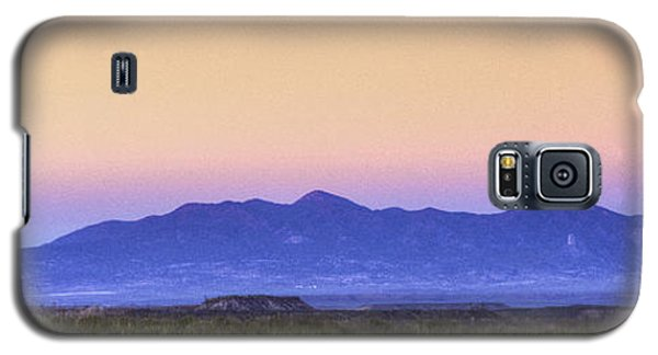 Southern Utah Sunset Galaxy S5 Case