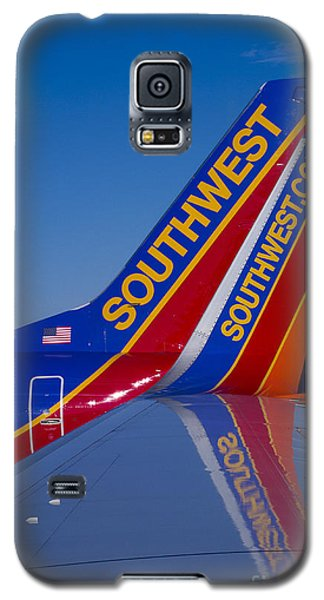 Southwest Galaxy S5 Case